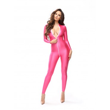 Kaķenes tērps MissO B800 pink