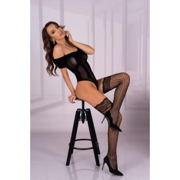 Zeķes LivCo Corsetti Fashion Diaminil