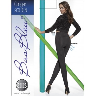 Legingi Bas Bleu Ginger