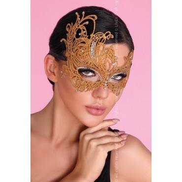 Maska Golden LC 0011