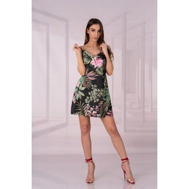 Naktskleitiņa LivCo Corsetti Fashion Pamenna Aquareel Collection