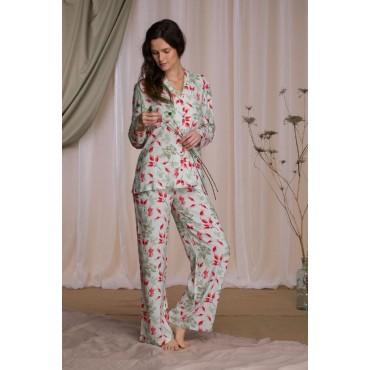 Pidžama Key LNS-207 2 B21