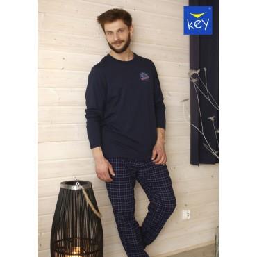 Vīriešu pidžama Key MNS-745 2 B21