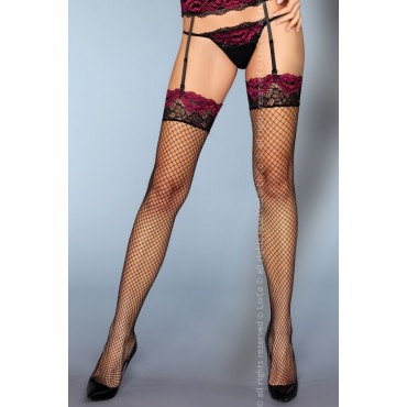 Zeķes LivCo Corsetti Fashion Perry LC 90318 Magical Collection
