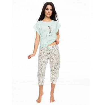 Pidžama Rossli SAL-PY-1056