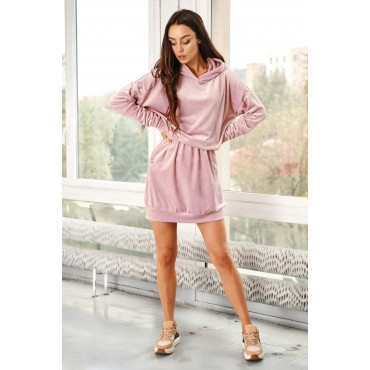 Kleita Lemoniade Missy pink