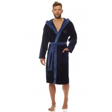 Vīriešu halāts L&L 2107 Falco