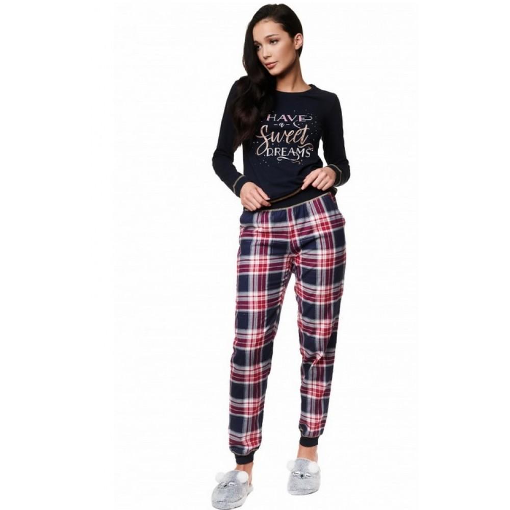 Sieviešu pidžama Henderson Ladies 39220 Zaccai
