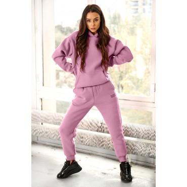 Sportisks džemperis Lemoniade BRONX1 powder pink