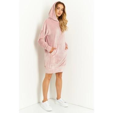 Kleita Lemoniade L402 pink