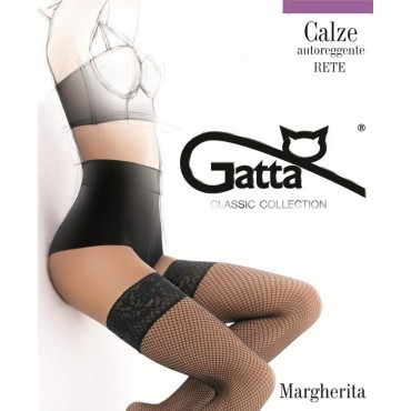Tīkliņzeķes Gatta Margherita