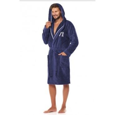 Vīriešu halāts L&L 2054