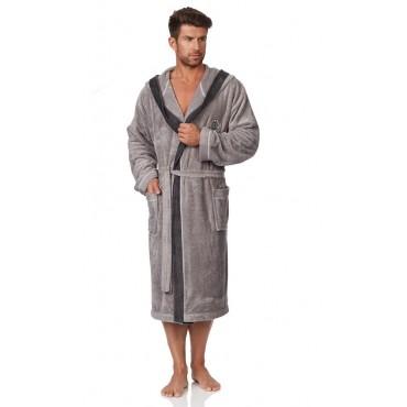 Vīriešu halāts L&L George