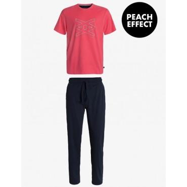 Vīriešu pidžama Atlantic NMP-344