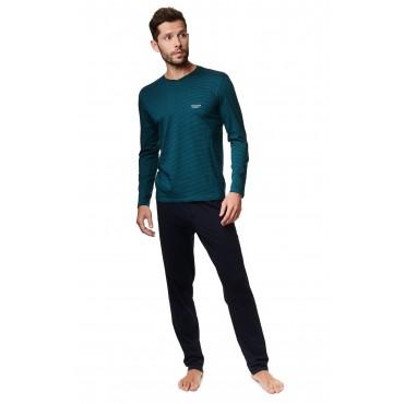 Vīriešu pidžama Henderson 39240 Mind