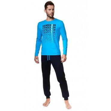 Vīriešu pidžama Henderson 39247 Alien