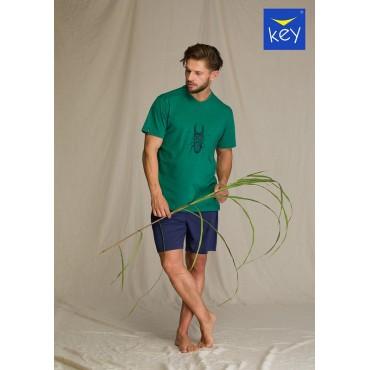 Vīriešu pidžama Key MNS-741 1 A21
