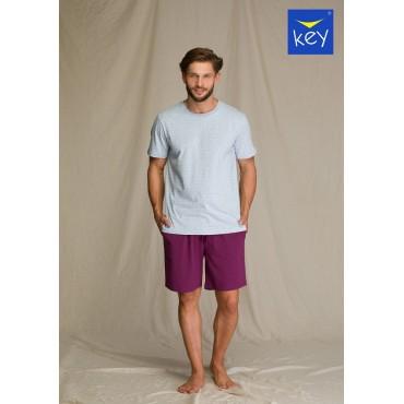 Vīriešu pidžama Key MNS-810 A21