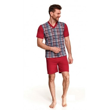 Vīriešu pidžama Taro 002 Roman SS21