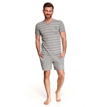 Vīriešu pidžama Taro 2513 Bruno SS21