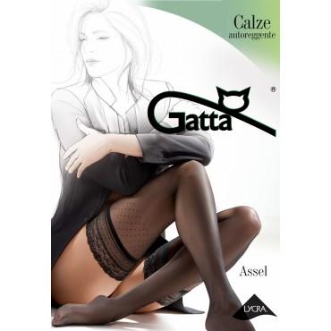 Zeķes Gatta Assel W 02
