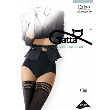 Zeķes Gatta Gigi 60 WZ 01