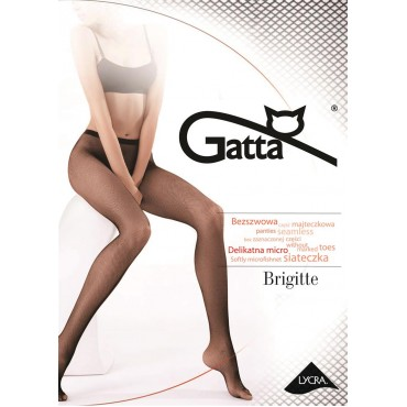 Zeķubikses Gatta Brigitte WZ 06