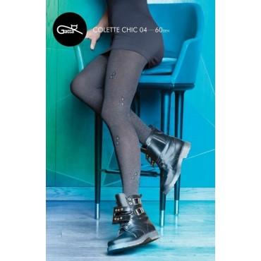 Zeķubikses Gatta Colette Chic W 04