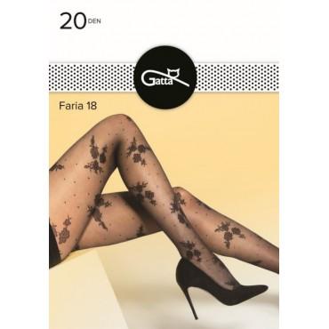 Zeķubikses Gatta Faria 20