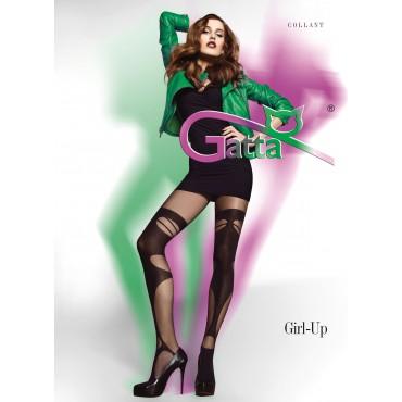Zeķubikses Gatta Girl-Up W 06