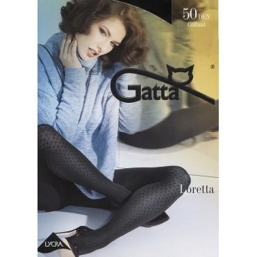 Zeķubikses Gatta Loretta 50 WZ 108