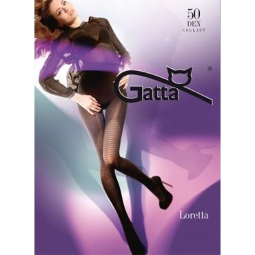 Zeķubikses Gatta Loretta 50 WZ 88