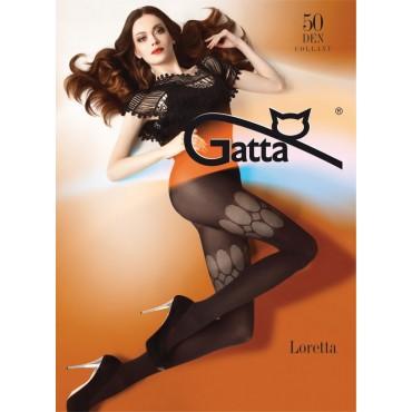 Zeķubikses Gatta Loretta 50WZ 89