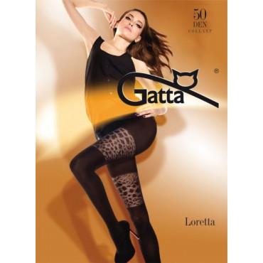 Zeķubikses Gatta Loretta 50 WZ 90