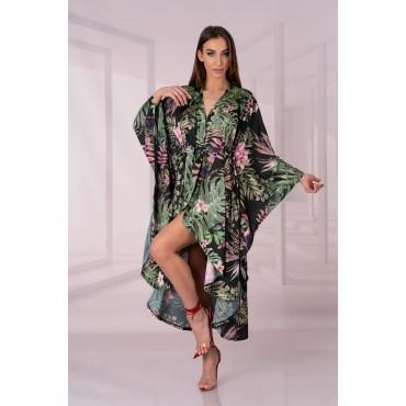 Halāts LivCo Corsetti Fashion Atenna Aquareel Collection