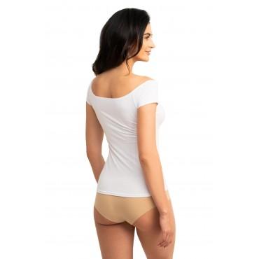 Aurora krekls balts