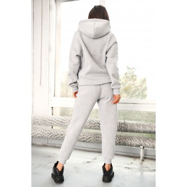 Sportisks džemperis Lemoniade BRONX1 light grey