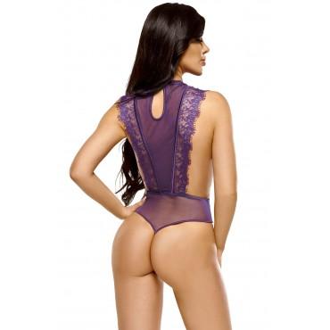 Bodijs Emiliana purple