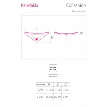 Stringi Kandakla CF 90402