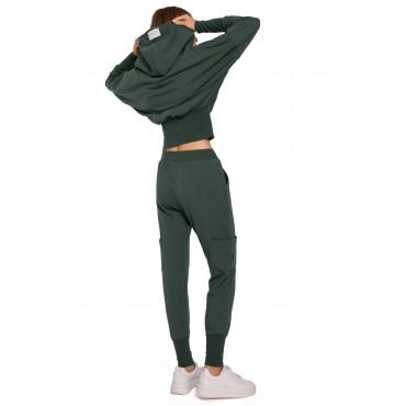 Sportiska stila bikses Moe M591 khaki