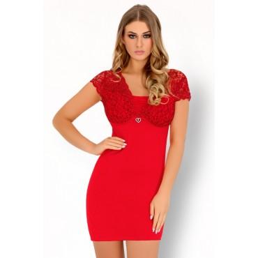 Nakts kleitiņa Mishkata LC 90468 Tangerinne Collection