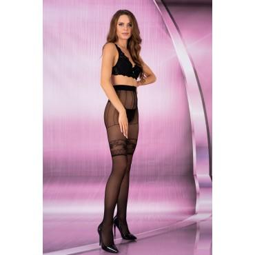 Erotiskas zeķubikses LivCo Corsetti Fashion Napama 20 DEN
