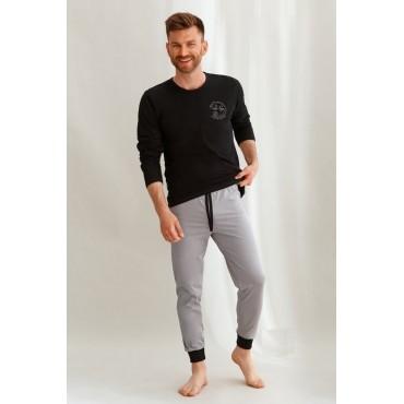 Vīriešu pidžama 2641 Jacob AW21 S-