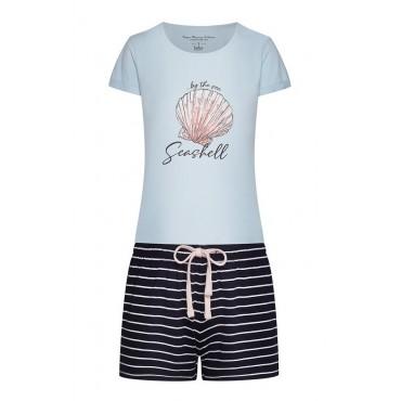 Sieviešu pidžama Henderson Ladies 38896 Tickle
