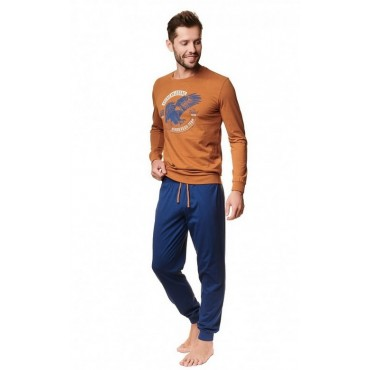 Vīriešu pidžama Henderson 39252 Atlas