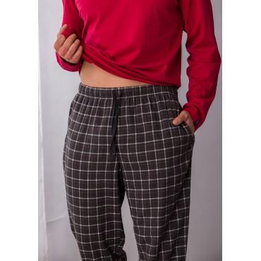 Vīriešu pidžama Key MNS-432 B21