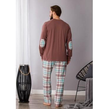 Vīriešu pidžama Key MNS-450 B21