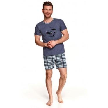 Vīriešu pidžama Taro 2086 Szymon SS21