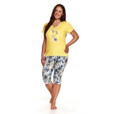 Pidžama Taro 2186 Donata SS21