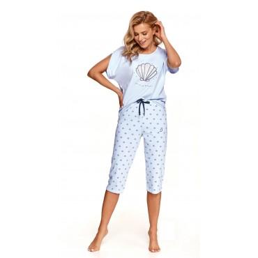 Pidžama Taro 2371 Mona SS21